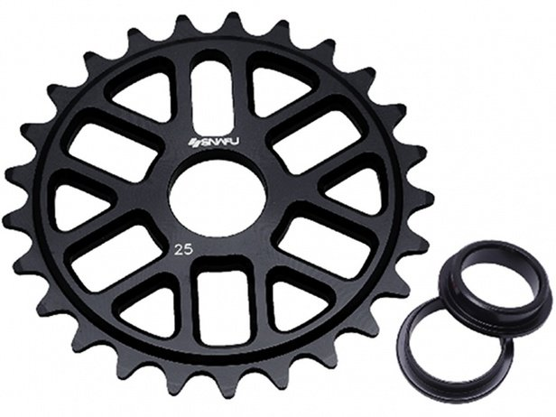 "SNAFU ""Ola"" Sprocket"