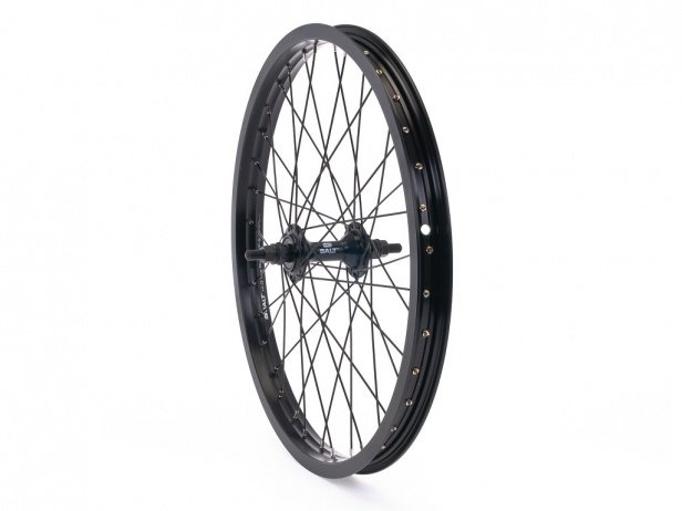 "Salt ""Rookie 16"" Front Wheel - 16 Inch"