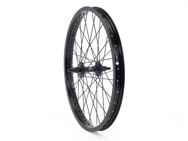 "Salt ""Rookie 18"" Front Wheel - 18 Inch"