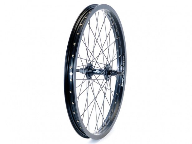 "Salt ""Rookie 20"" Front Wheel - 20 Inch"