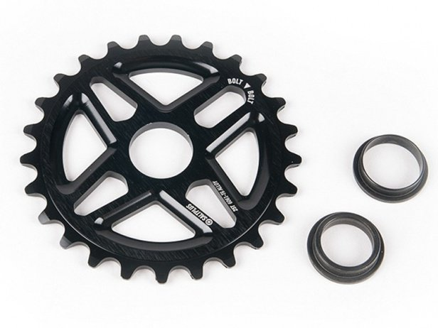 "SaltPlus ""Center"" Sprocket"