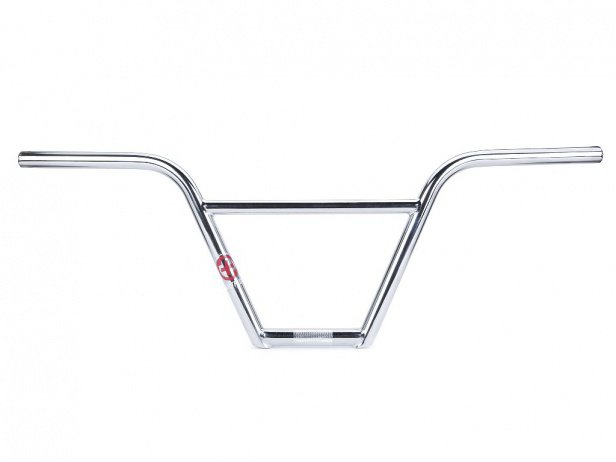 "SaltPlus ""HQ 4PC"" BMX Bar"