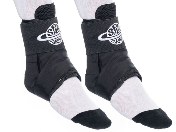 Space Brace Ankle Braces (Pair)