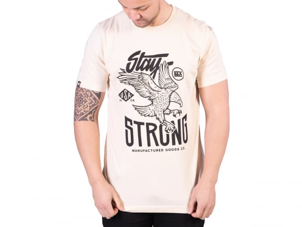 "Stay Strong ""Eagle"" T-Shirt"