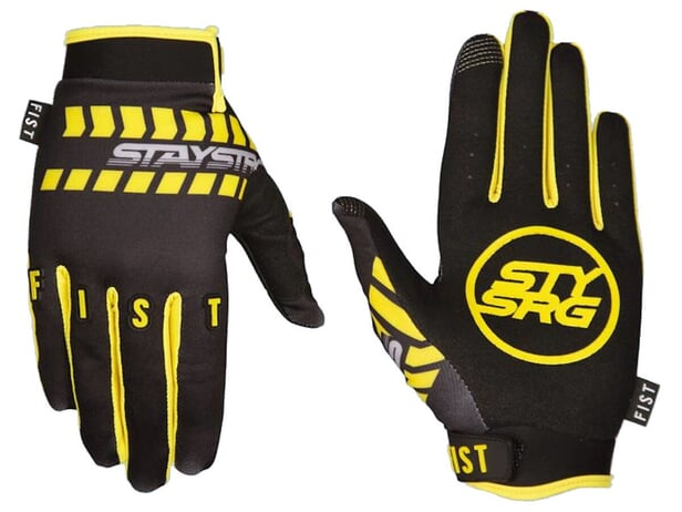 "Stay Strong X Fist Handwear ""Chevron Youth"" Kinder Handschuhe"