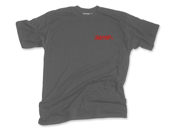 "Subrosa Bikes ""Slither"" T-Shirt - Storm Grey"
