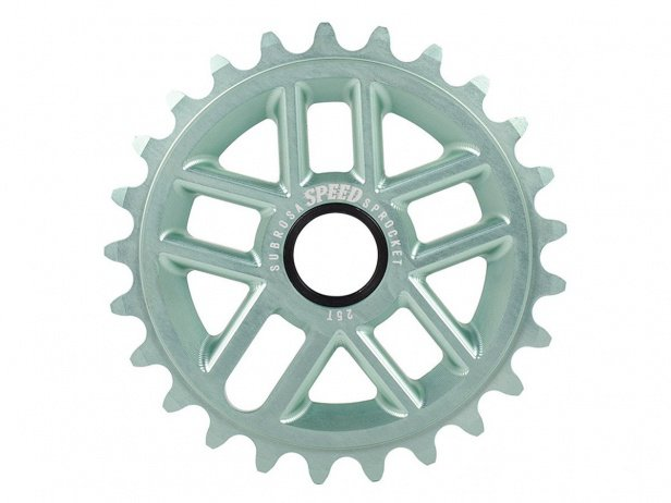 "Subrosa Bikes ""Speed 25T"" Sprocket"