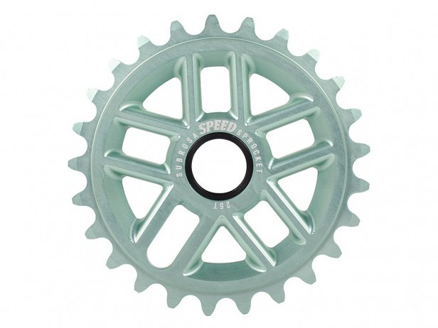 "Subrosa Bikes ""Speed 28T"" Sprocket"