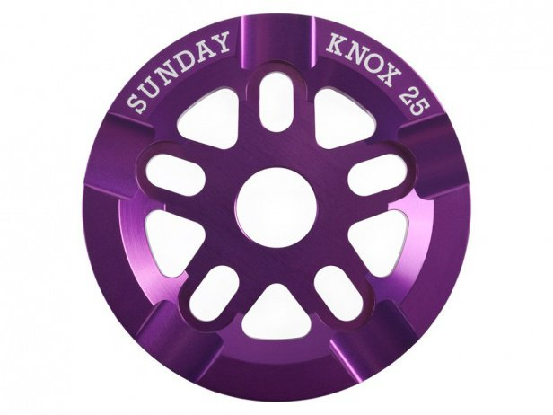 "Sunday Bikes ""Knox"" Sprocket"