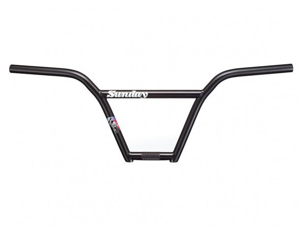 "Sunday Bikes ""Street Sweeper 4PC"" BMX Bar"