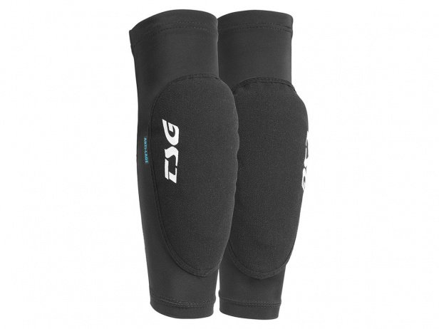 "TSG ""2nd Skin A 2.0"" Elbow Pads - Black"