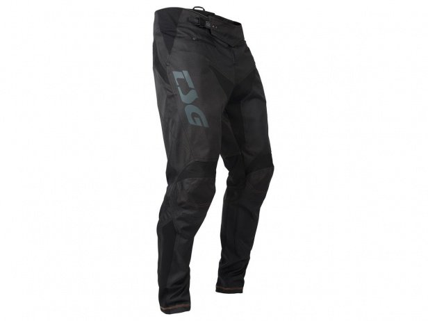 "TSG ""BE2 DH"" Hose - Black"