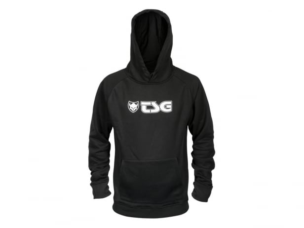 "TSG ""Classic"" Hooded Pullover"