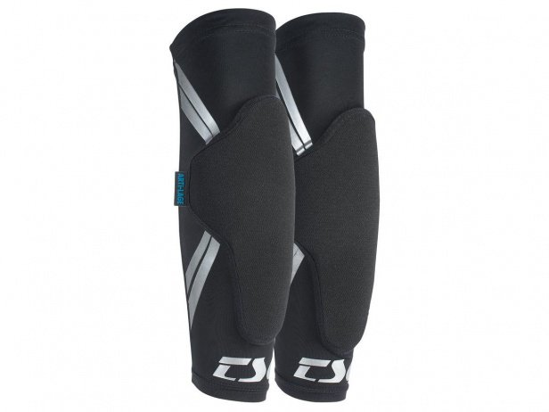 "TSG ""Dermis A"" Elbow Pads - Black"