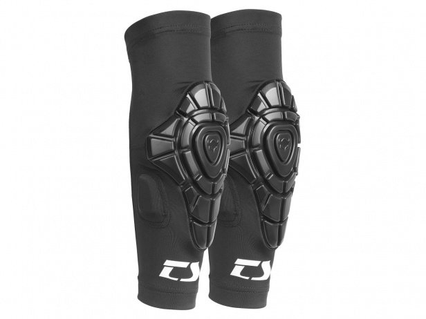 "TSG ""Joint"" Elbow Pads - Black"