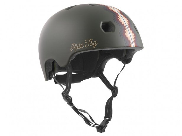 "TSG ""Meta Graphic Design"" Helm - Cycle Native"