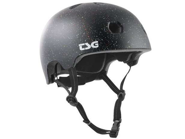 "TSG ""Meta Graphic Design"" Helm - Sprayed"