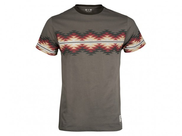 "TSG ""Native"" T-Shirt - Stonegreen"