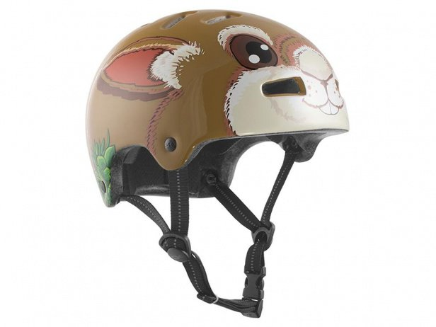 "TSG ""Nipper Graphic Design Mini Kids"" Helm - Bunny"