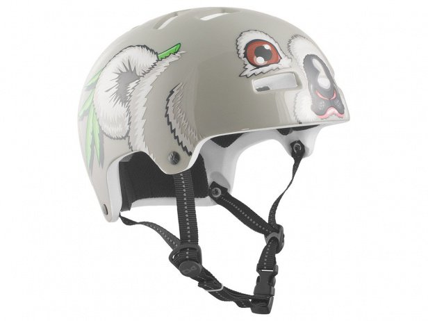 "TSG ""Nipper Maxi Graphic Design"" Helm - Koala"
