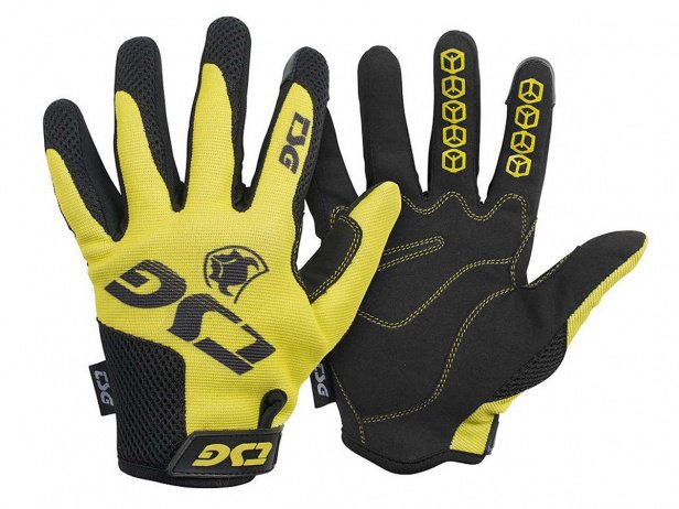 "TSG ""Patrol"" Gloves - SP1"