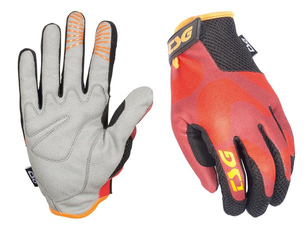 "TSG ""Patrol"" Gloves - SP3"