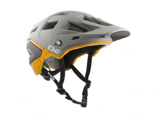 "TSG ""Scope Graphic Design"" Trail MTB Helmet - Nutcracker"