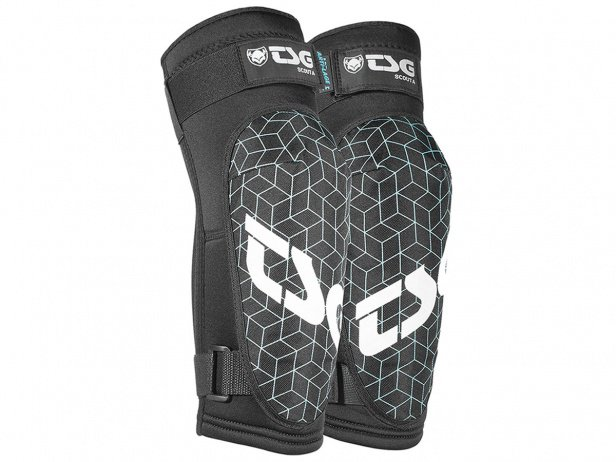 "TSG ""Scout A"" Elbow Pads - Black"