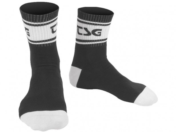 "TSG ""TSG Sock"" Socks - Black/White"
