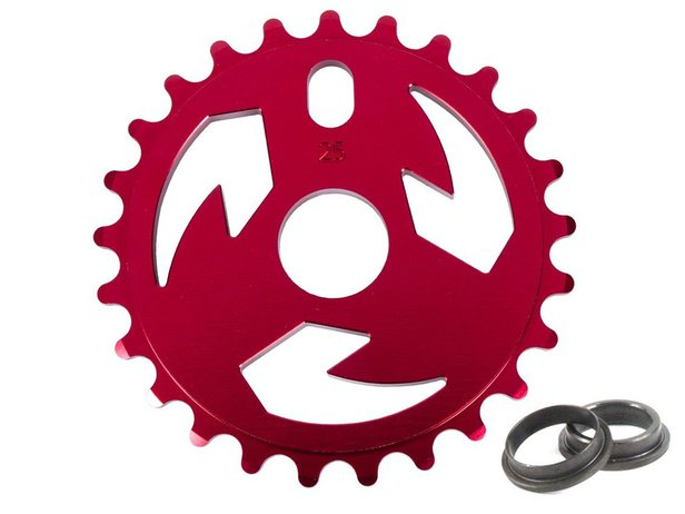 "Tall Order ""Logo"" Sprocket"