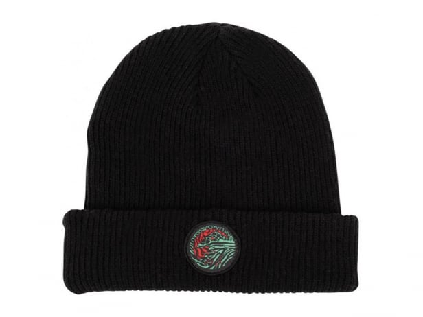 "The Shadow Conspiracy ""Chimera Wool"" Beanie - Black"