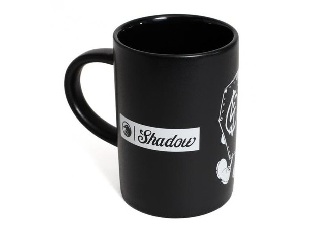 "The Shadow Conspiracy ""Coffee""  Tasse"