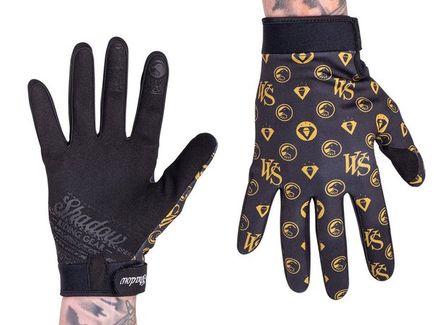 "The Shadow Conspiracy ""Conspire VVS"" Handschuhe"