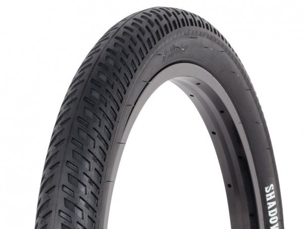 "The Shadow Conspiracy ""Contender Featherweight"" BMX Tire (foldable)"