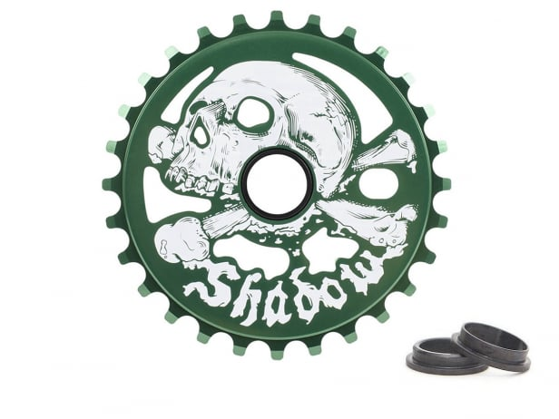 "The Shadow Conspiracy ""Cranium 25T"" Sprocket"