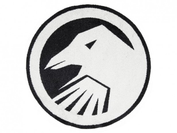 "The Shadow Conspiracy ""Crow"" Floor Mat"