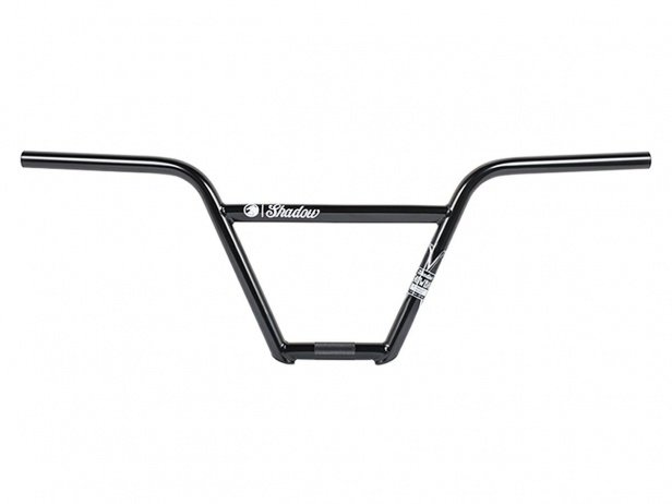 "The Shadow Conspiracy ""Crow SG 4PC"" BMX Lenker"
