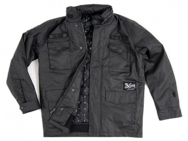 "The Shadow Conspiracy ""Decisive"" Jacket"