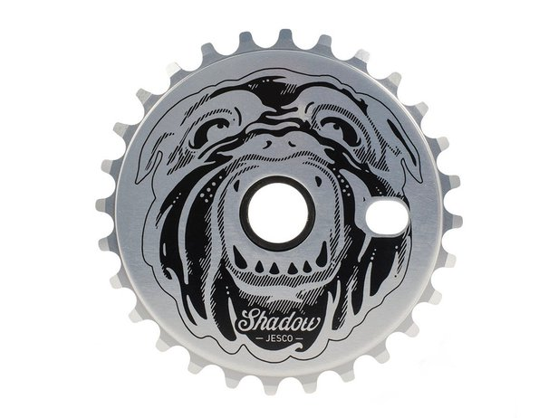 "The Shadow Conspiracy ""Jesco 28T"" Sprocket"