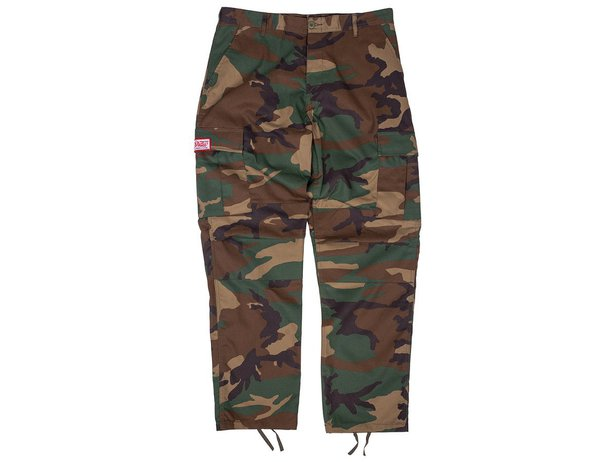 "The Shadow Conspiracy ""Mechanic Cargo"" Hose - Camouflage"