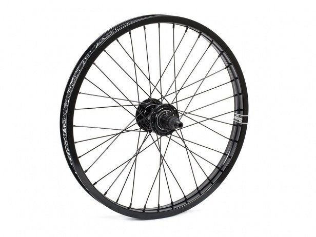 "The Shadow Conspiracy ""Optimized"" Freecoaster Rear Wheel"