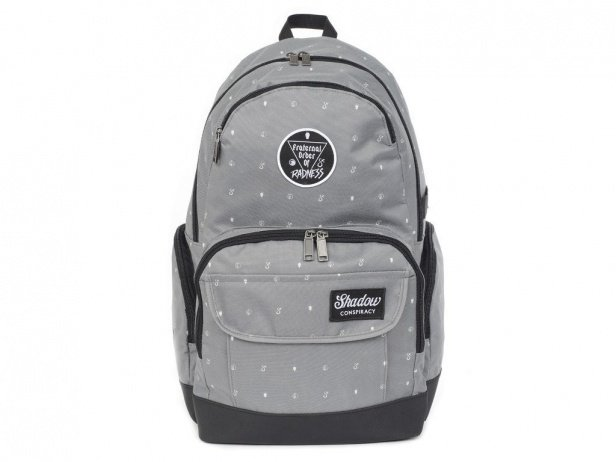 "The Shadow Conspiracy ""Palladium"" Backpack"