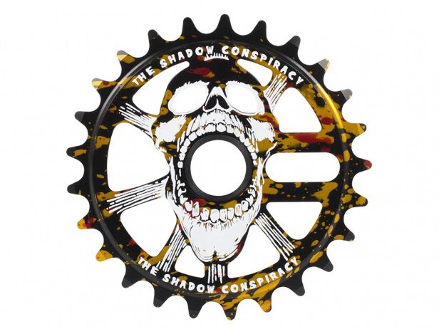 "The Shadow Conspiracy ""Scream 25T"" Sprocket - Ignite"