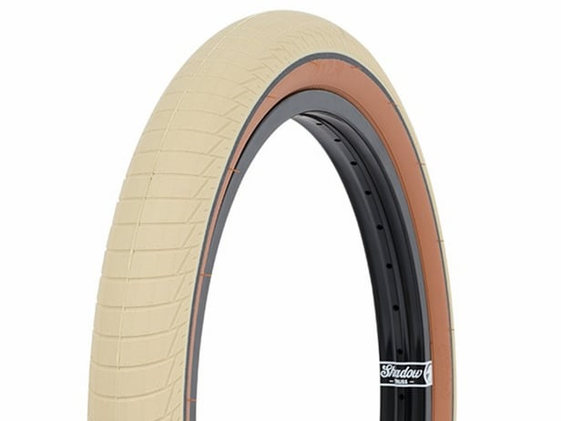 "The Shadow Conspiracy ""Serpent Featherweight"" BMX Tire"
