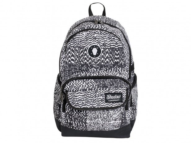 "The Shadow Conspiracy ""Static"" Backpack"