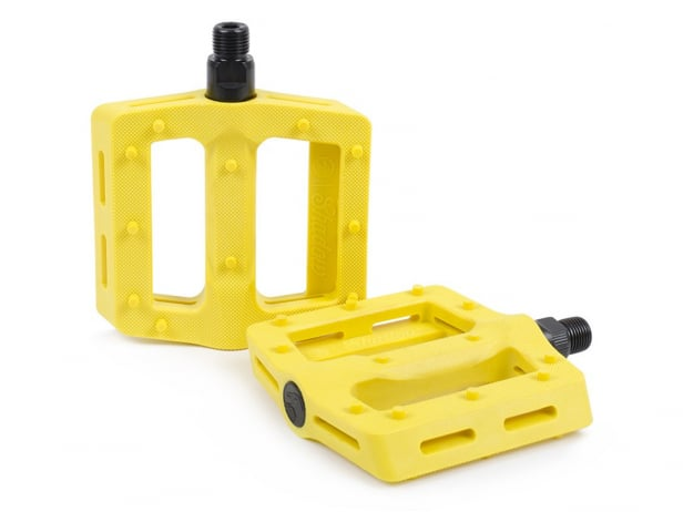 "The Shadow Conspiracy ""Surface Plastic"" Pedals"