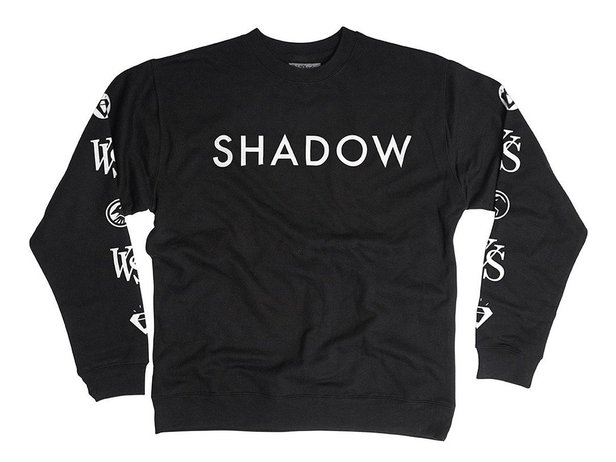 "The Shadow Conspiracy ""VVS Crew"" Pullover - Black"