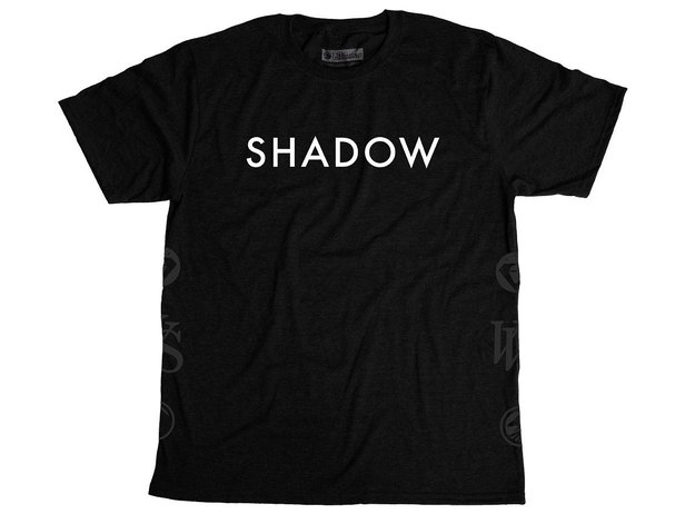 "The Shadow Conspiracy ""VVS"" T-Shirt - Black"