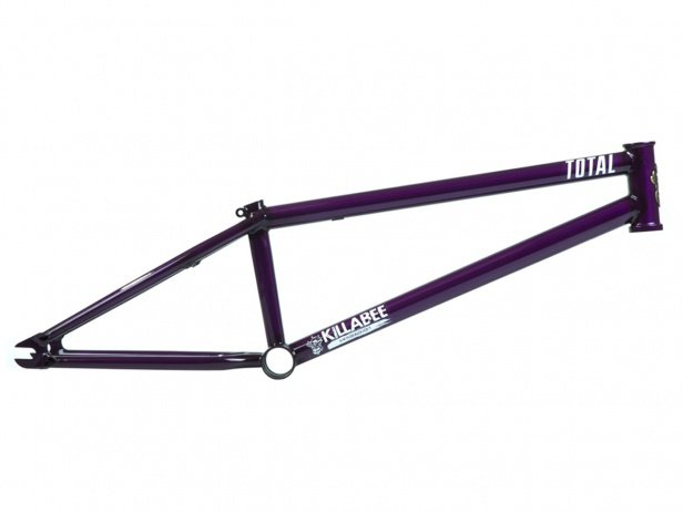 "Total BMX ""Killabee K3"" BMX Rahmen"