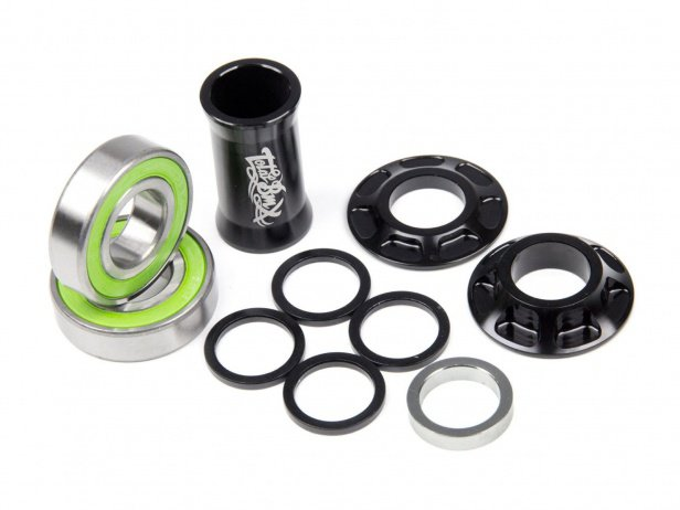 "Total BMX ""Team Mid BB"" Bottom Bracket"
